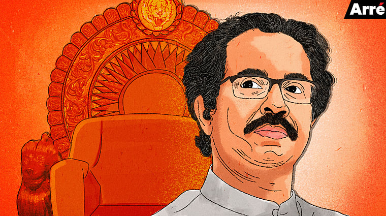 UddhavThackeray