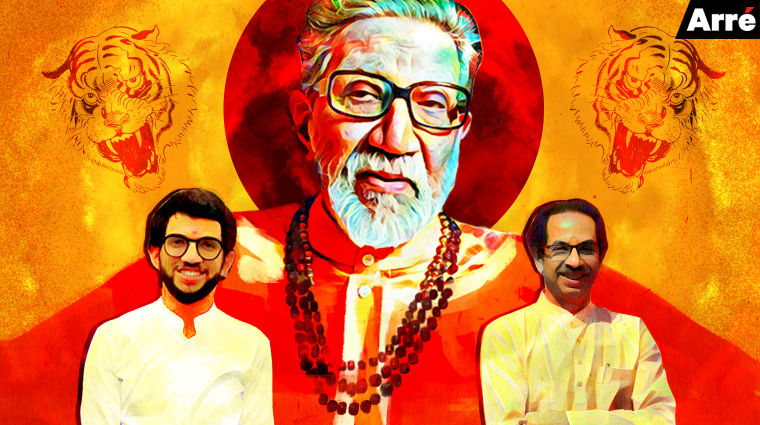shivsenacmbalthackeray