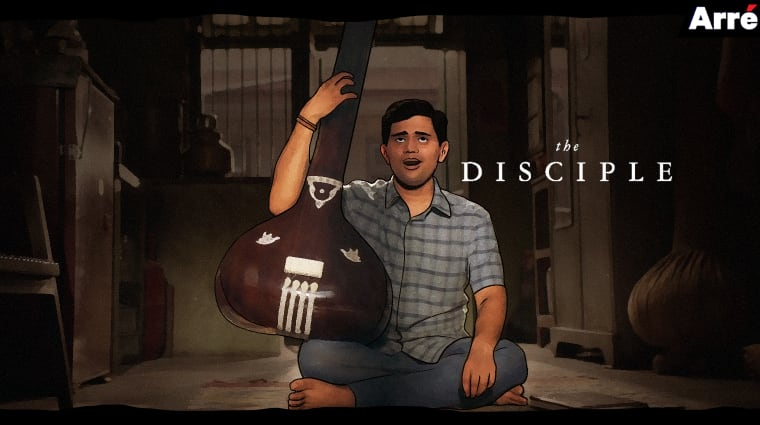 TheDiscipleReview