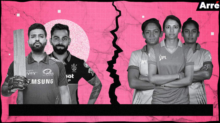 MensIPLtowomensIPLgrowthofcricketinthecountry
