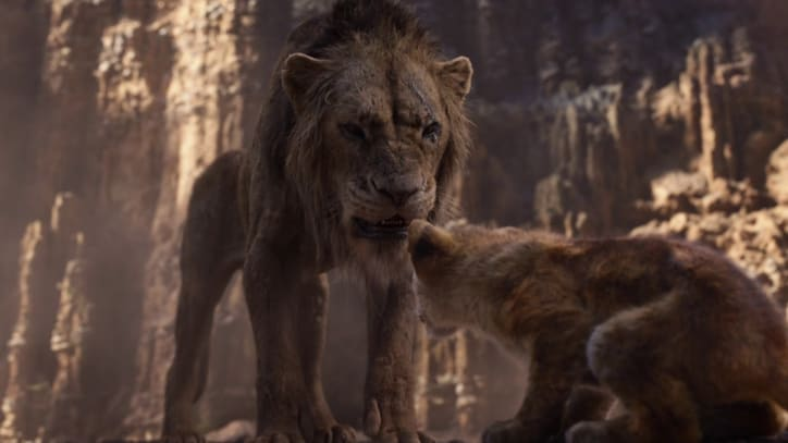 Why Mufasa S Death In The Lion King Makes Us Tear Up