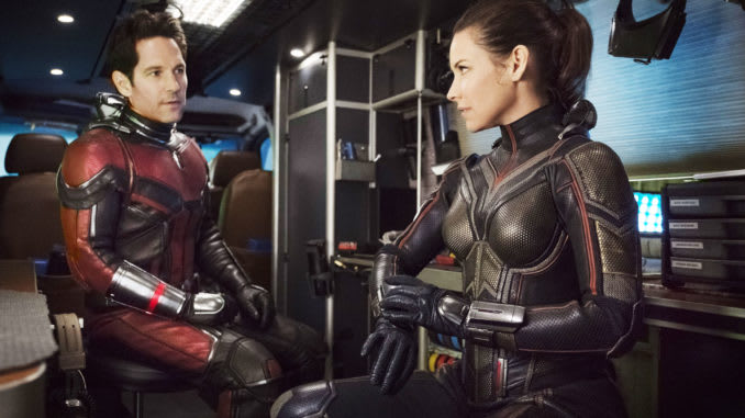 "Ant-Man and the Wasp  What Will it Take for Marvel to Fix its ""Women ... 988f1d17fe"