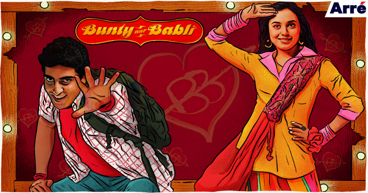 15 years of Bunty Aur Babli: An Ode to Small-Town India Before It Was Cool