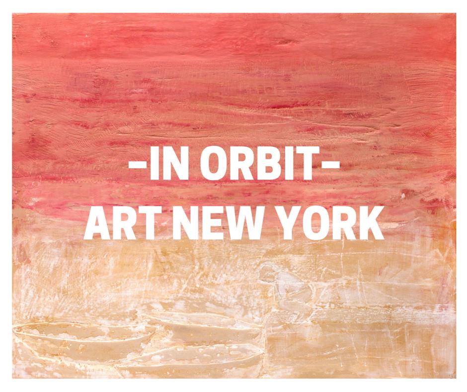 In Orbit: Art New York