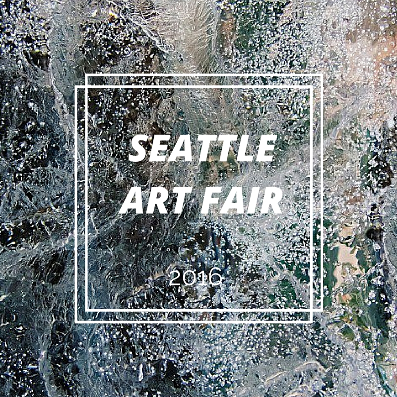 Featured Art Fair: Seattle Art Fair