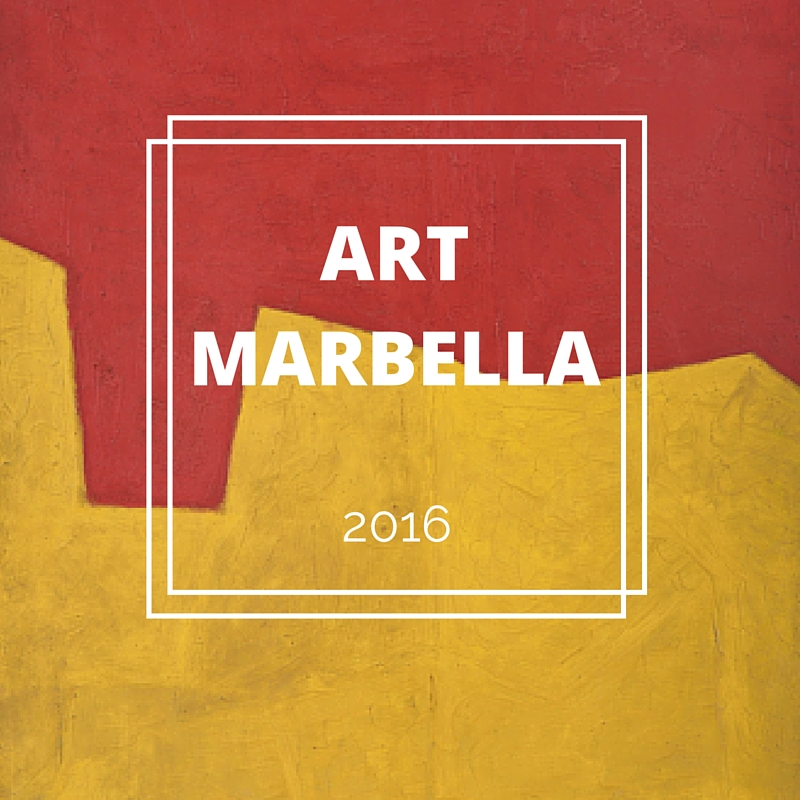 Featured Art Fair: Art Marbella