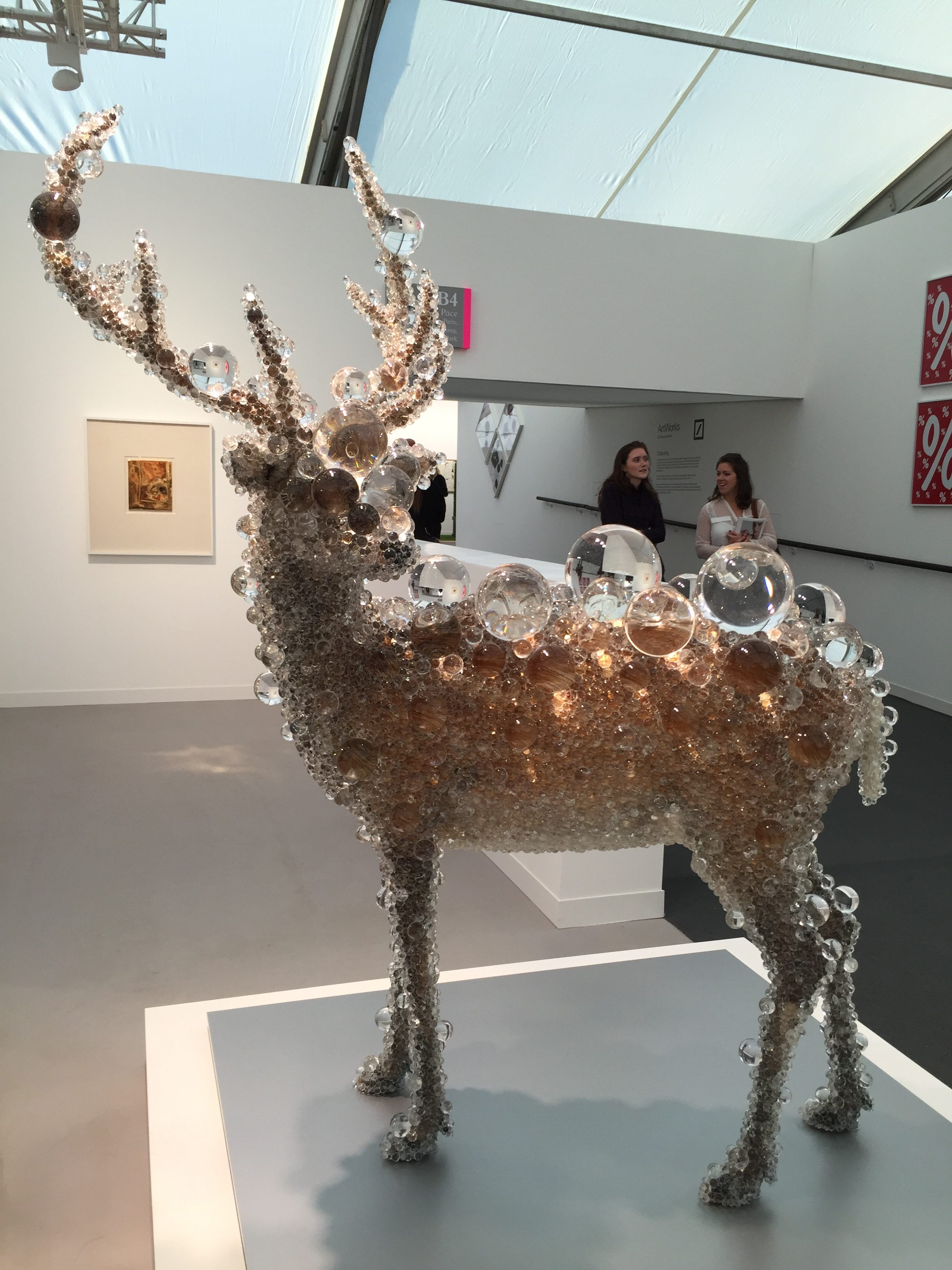 Frieze London 2016 Recap