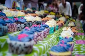 Beacon Cupcakes