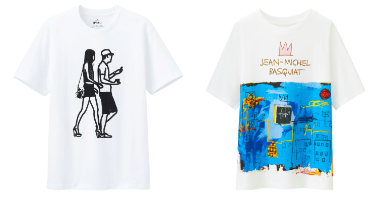 UNIQLO x MoMA - SPRZ New York, The MoMA Special Edition