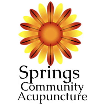 Springs Community Acupuncture logo