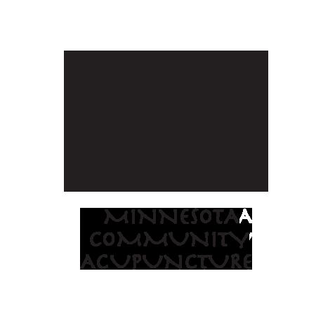 Minnesota Community Acupuncture logo