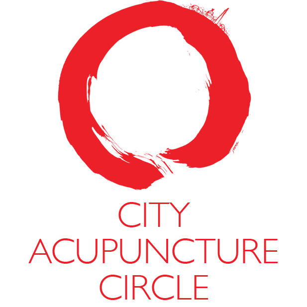 City Acupuncture logo