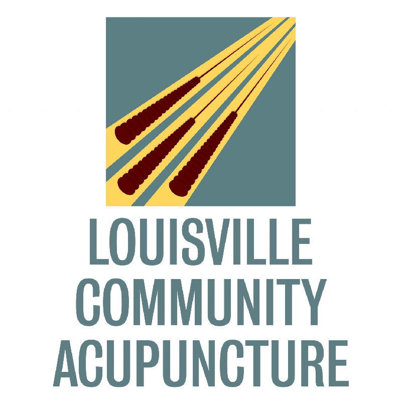 Louisville Community Acupuncture logo