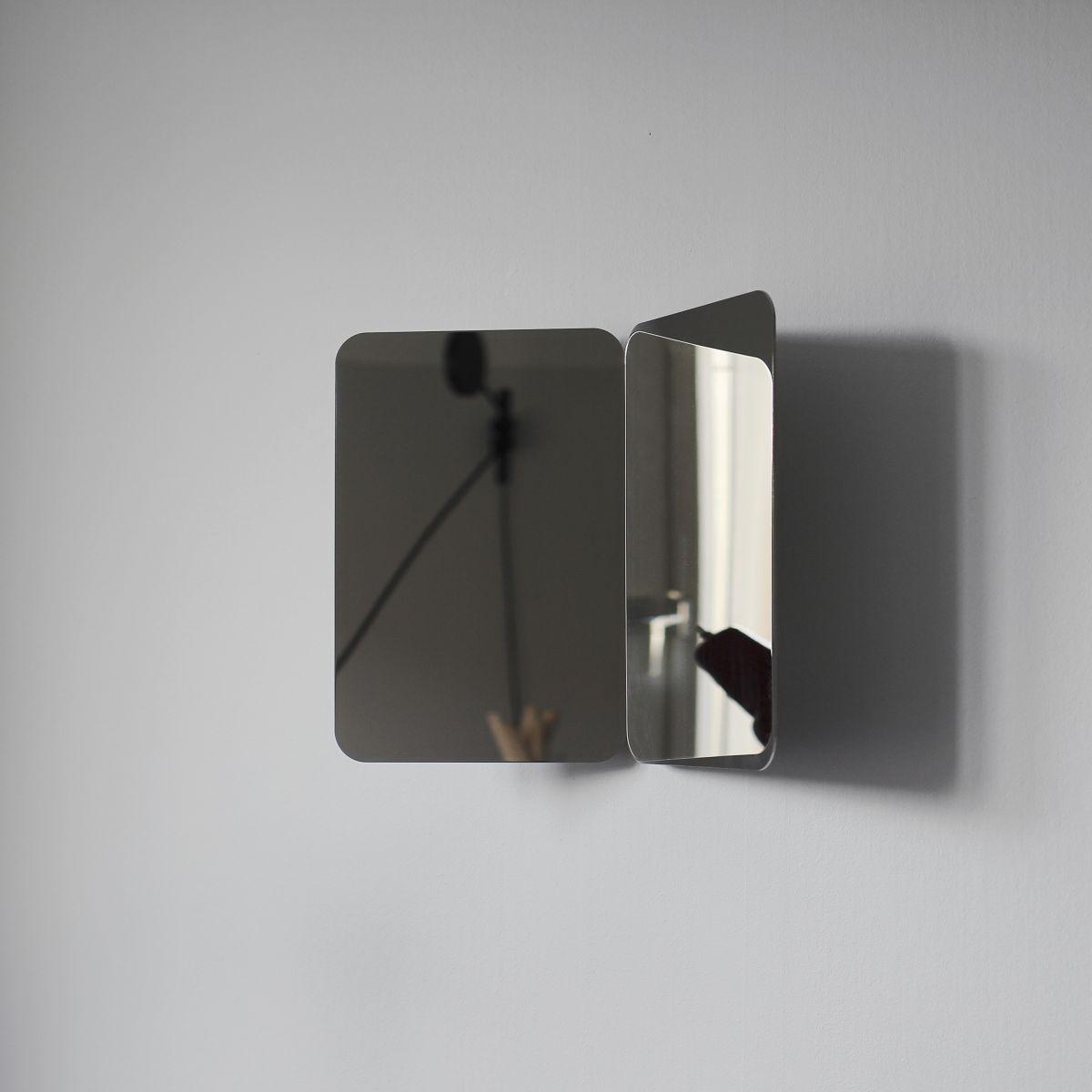 124° Rybakken mirror small - photo Studio Daniel Rybakken