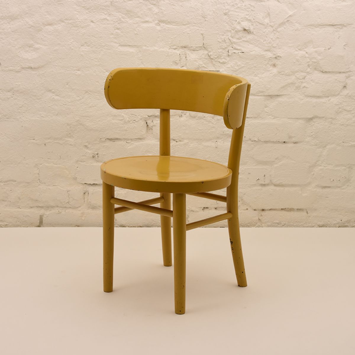 Werner-West_Side-Chair-Yellow