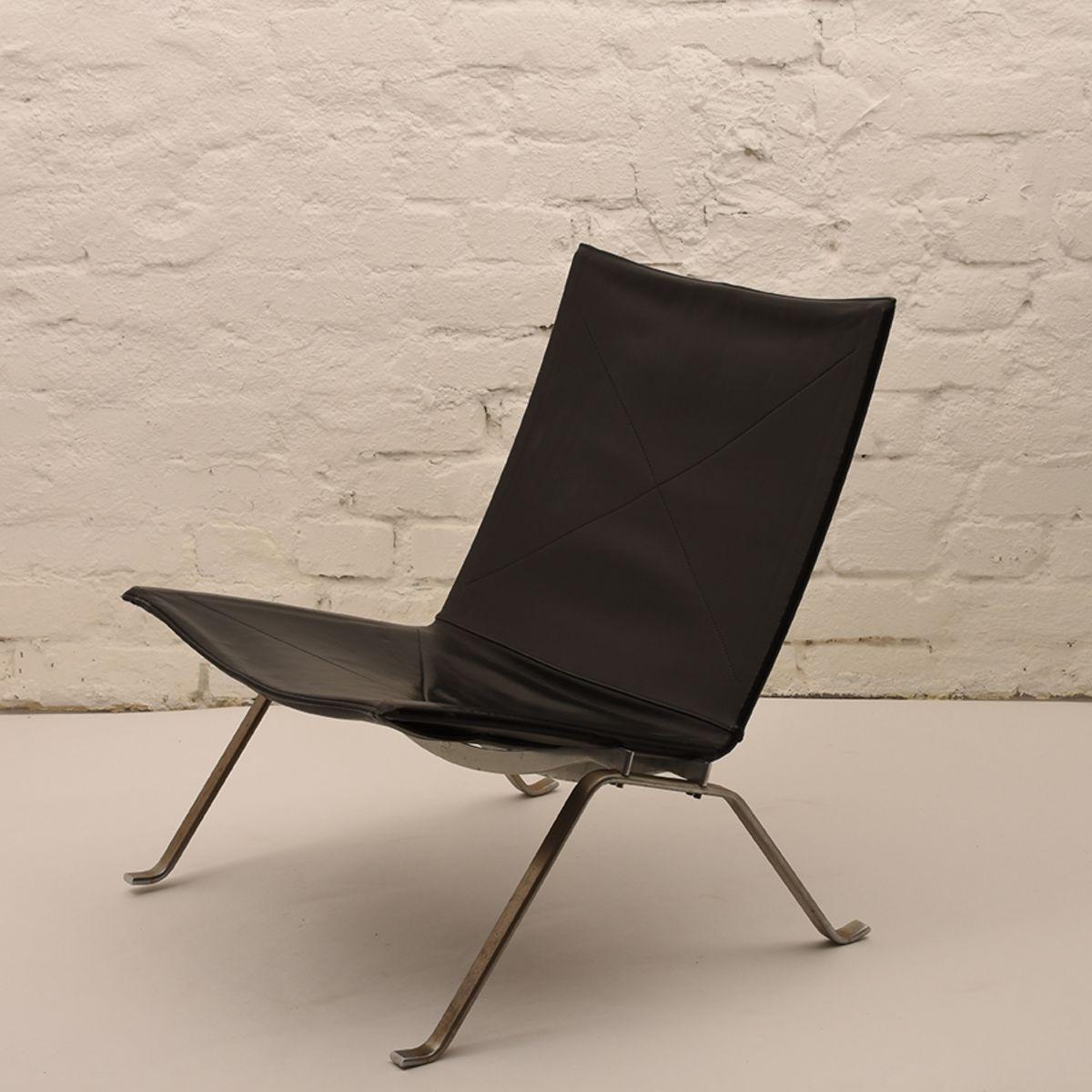Poul-Kjaerholm_Pk22-Lounge-Chair