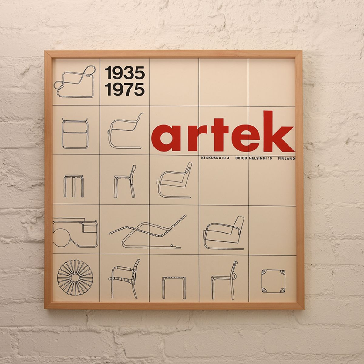 Artek-Anniversary-Poster_Red