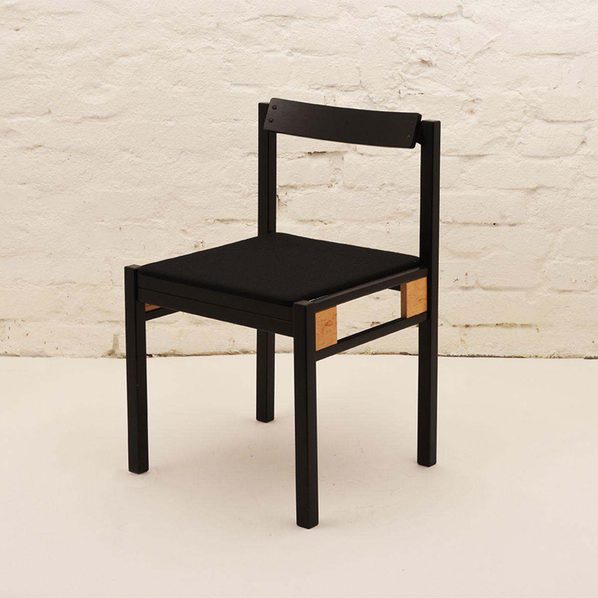 Yrjö-Kukkapuro-Chair