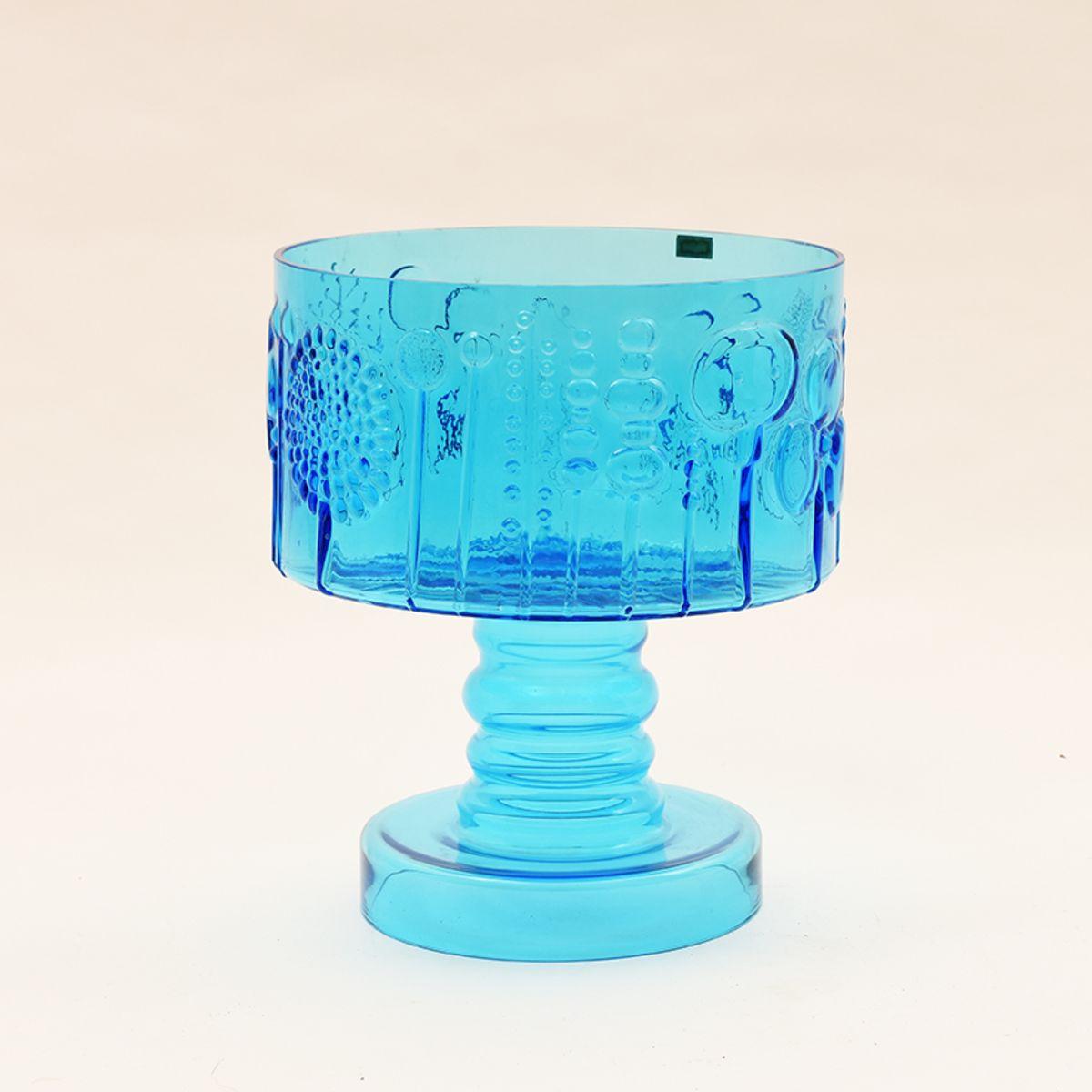 Oiva-Toikka_Flora-Footed-Glass-Bowl