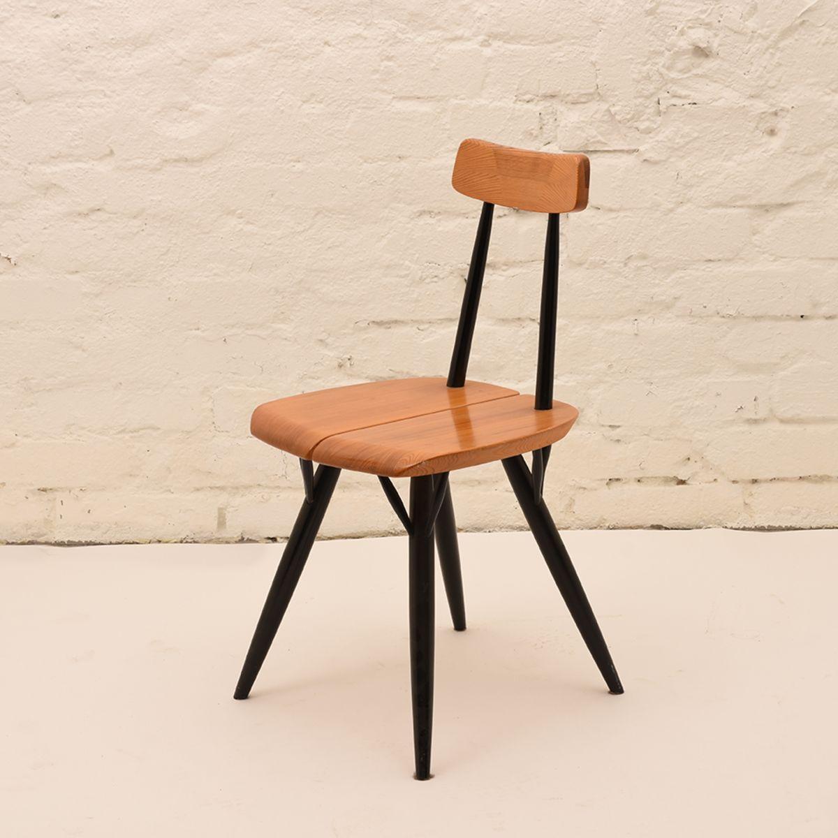 Ilmari-Tapiovaara_Pirkka-Chair