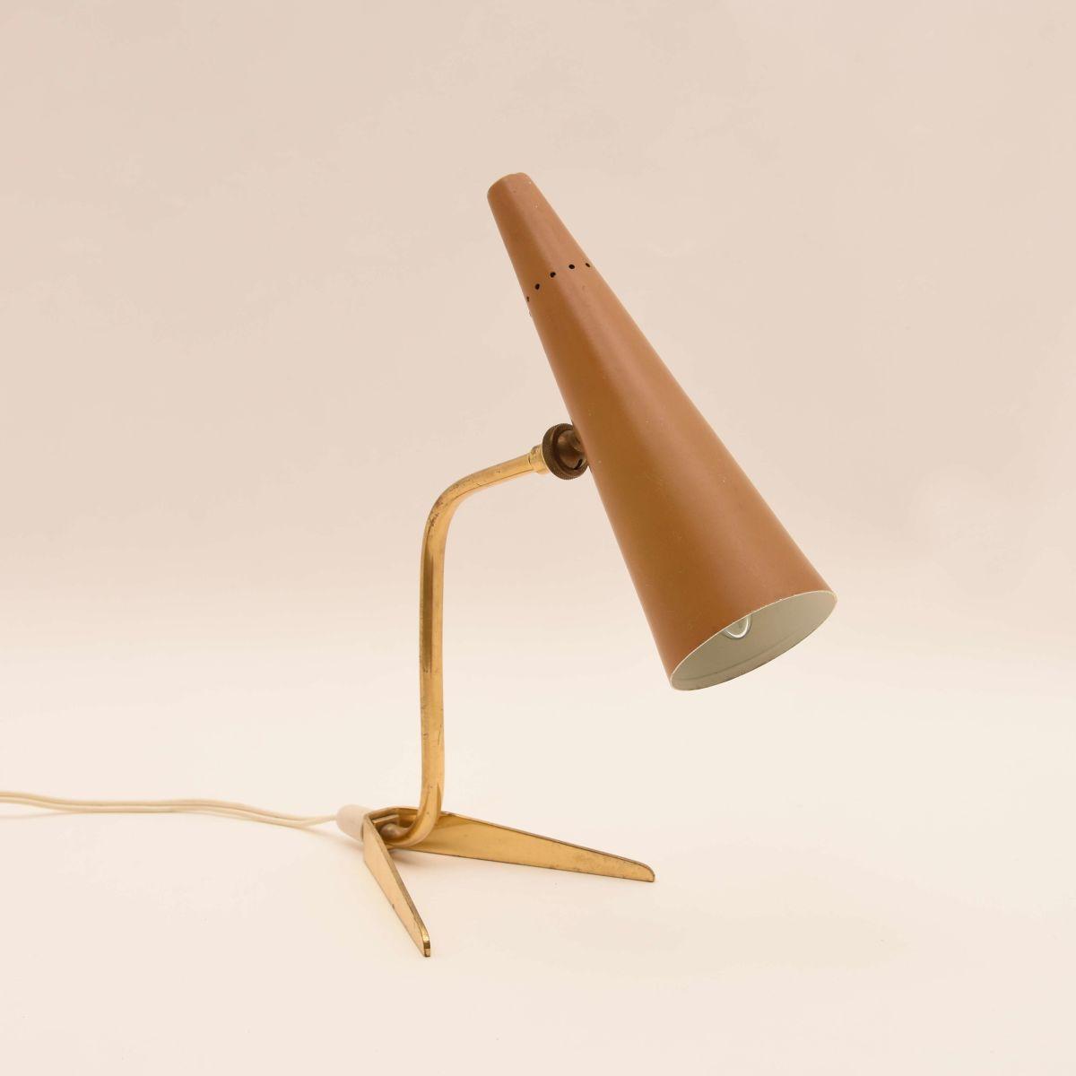 Italian-Table-Lamp
