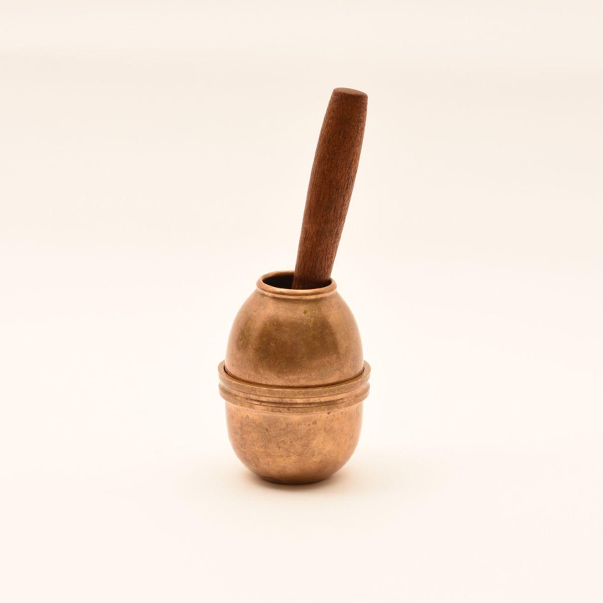 Bertel-Gardberg_Bronze-Mortar