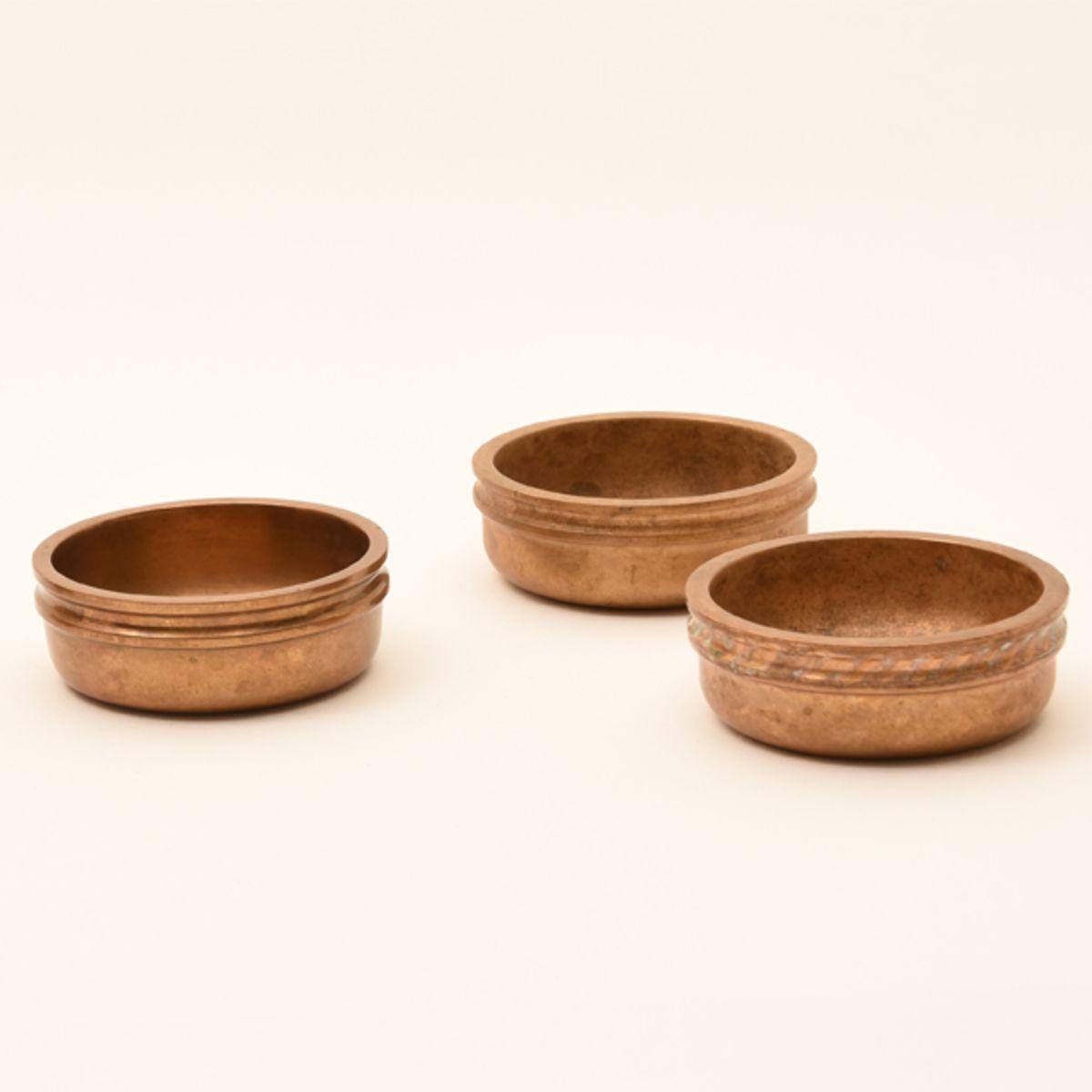 Bertel-Gardberg_Bronze-Trays