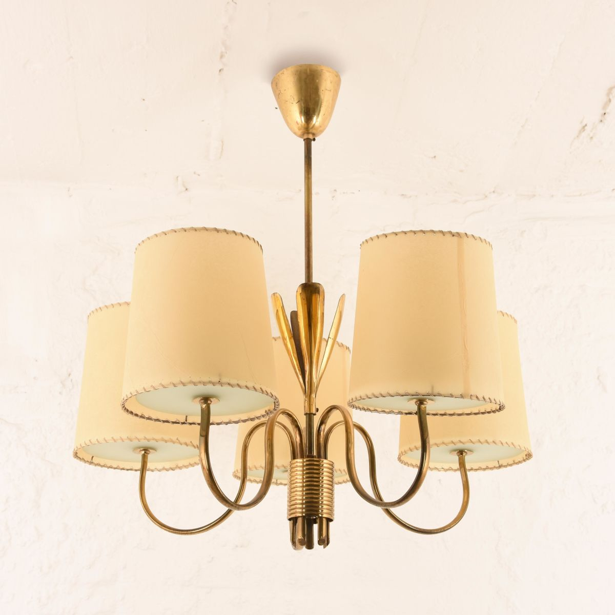 Paavo Tynell Chandelier B