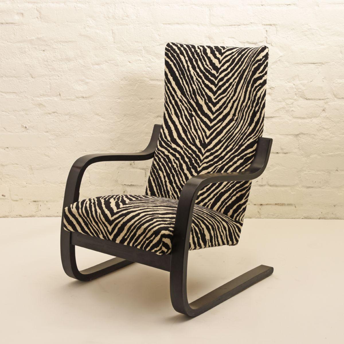 Alvar Aalto Armchair401 C