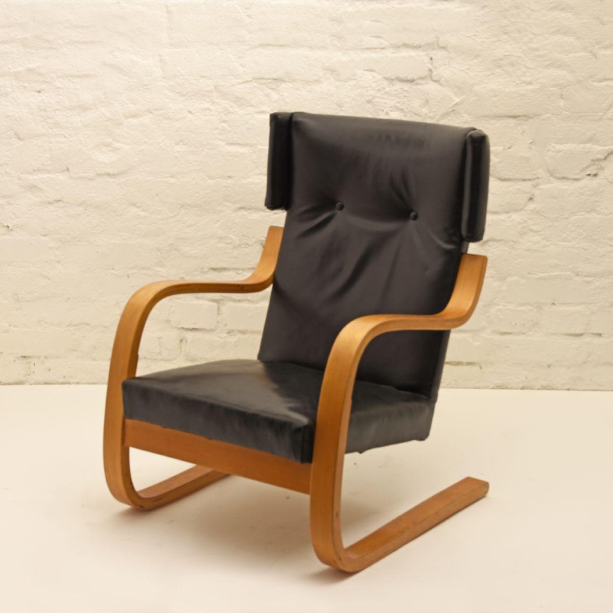 Alvar Aalto Armchair401 D