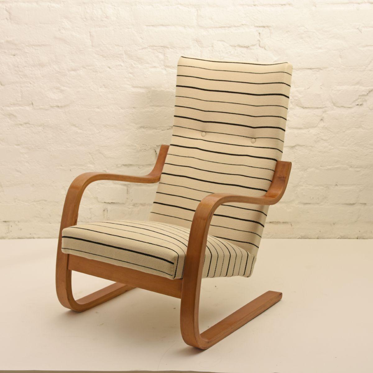 Alvar Aalto Armchair401 E