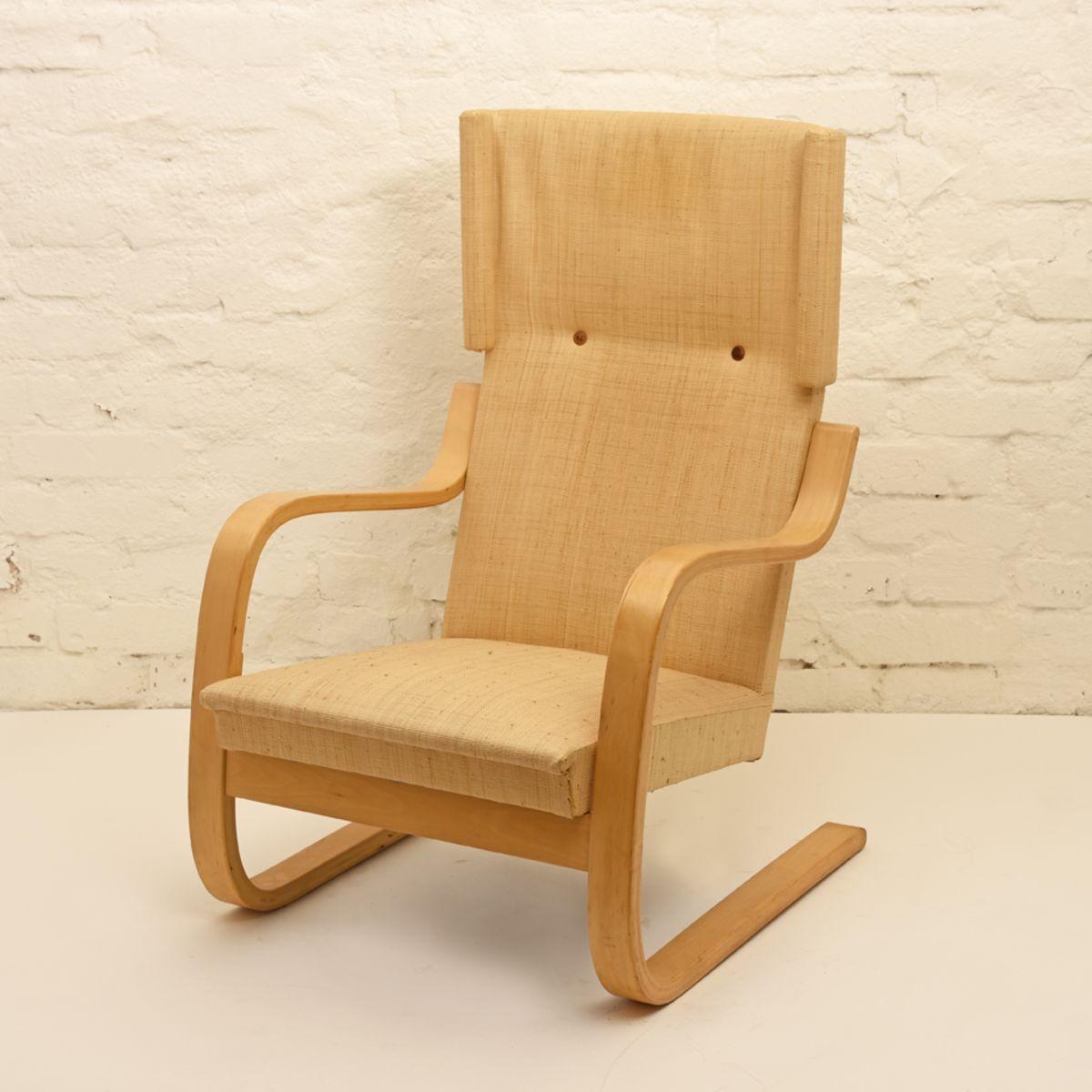 Alvar Aalto Armchair401 F