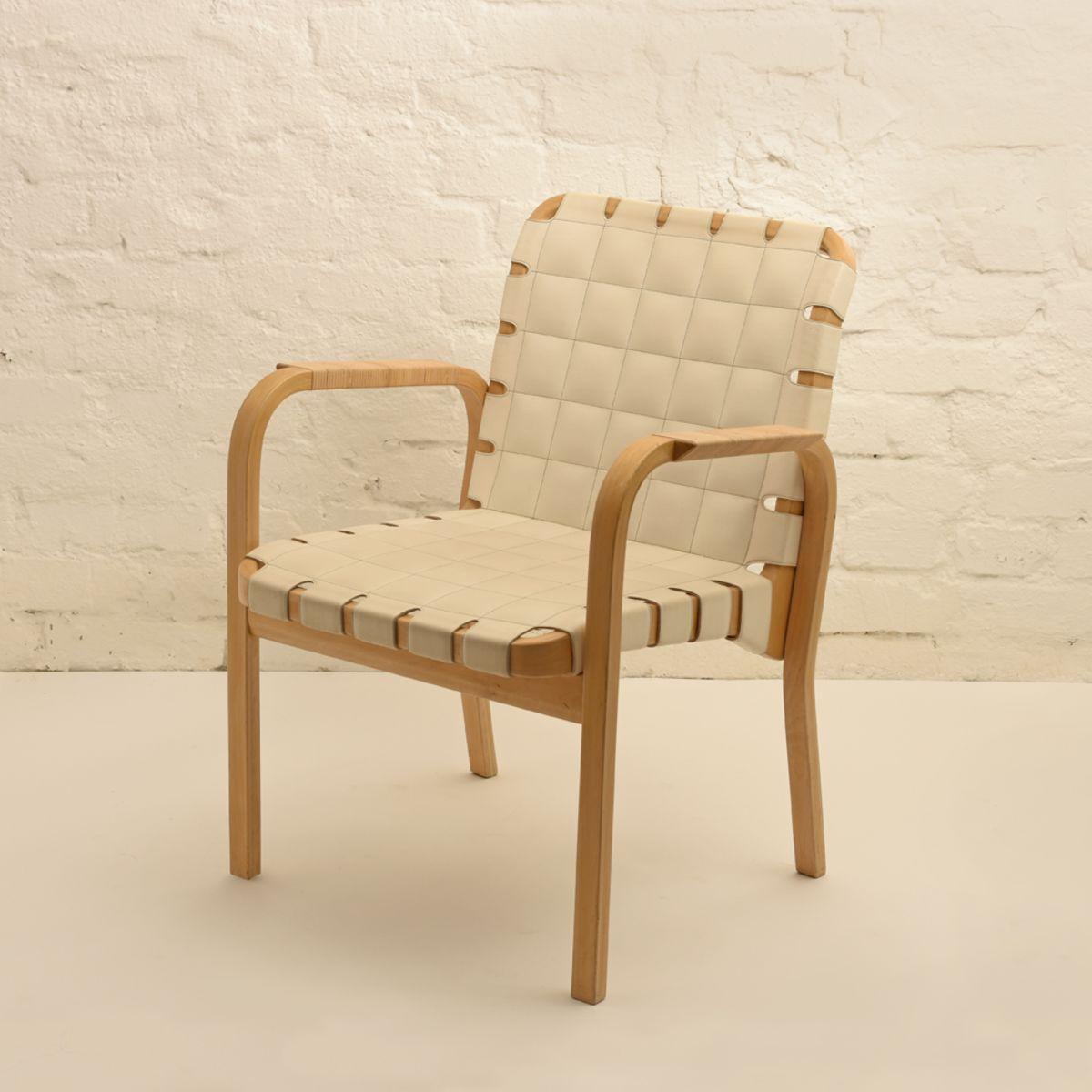 Alvar Aalto 45 Chair C