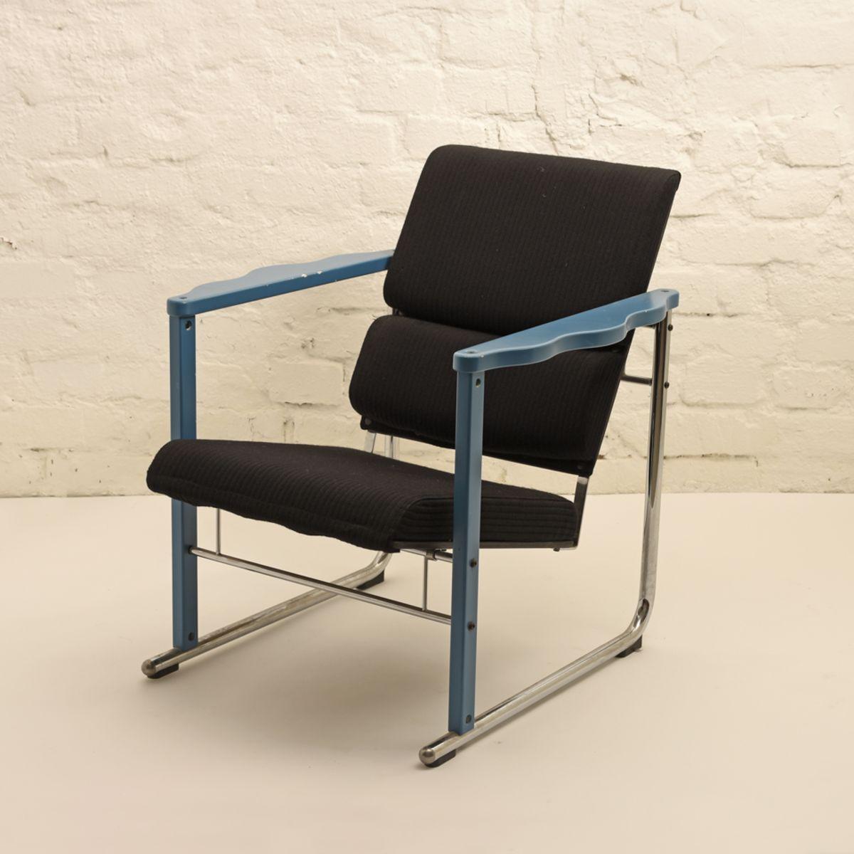 Alvar Aalto Armchair Experiment