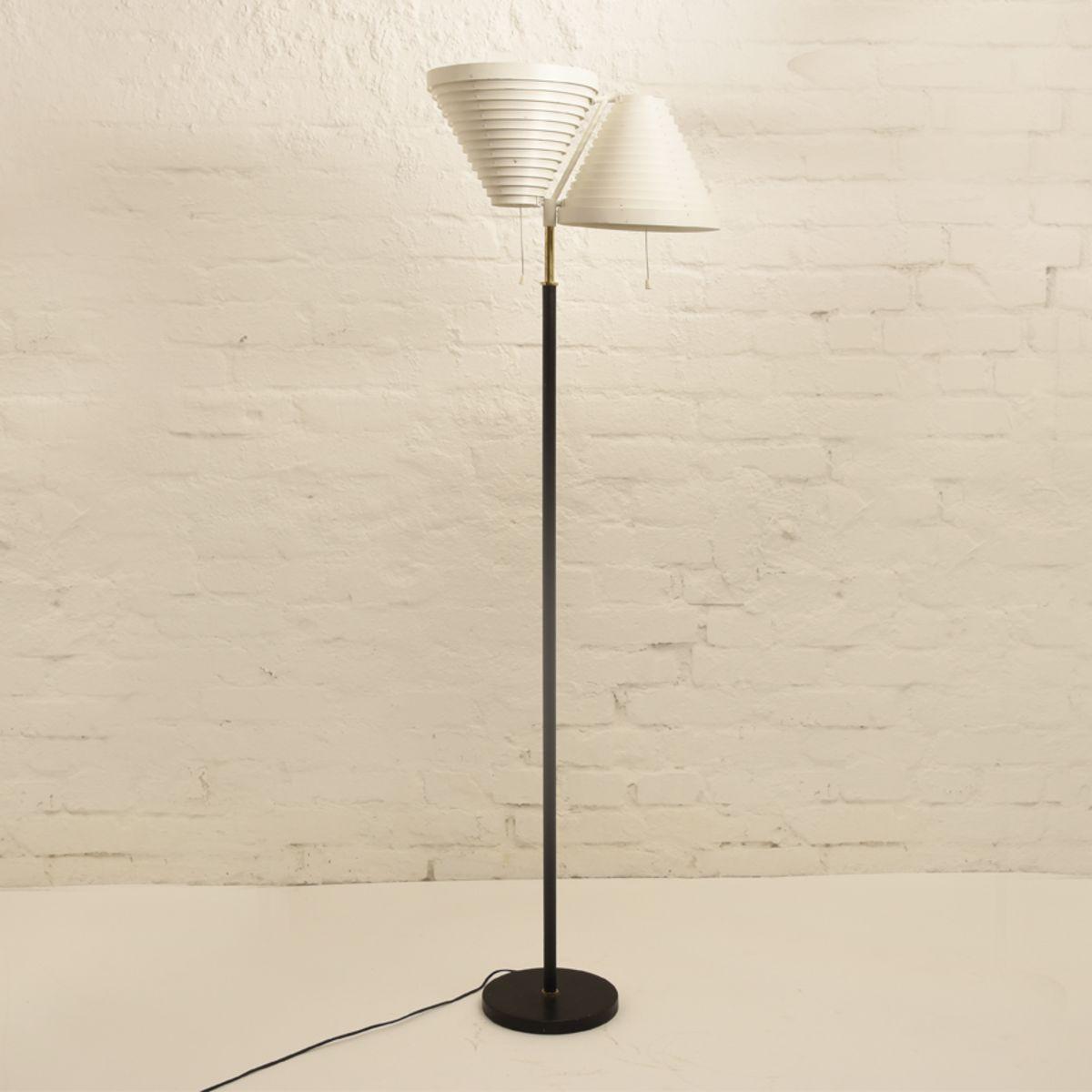 Alvar Aalto A810 Floor Lamp