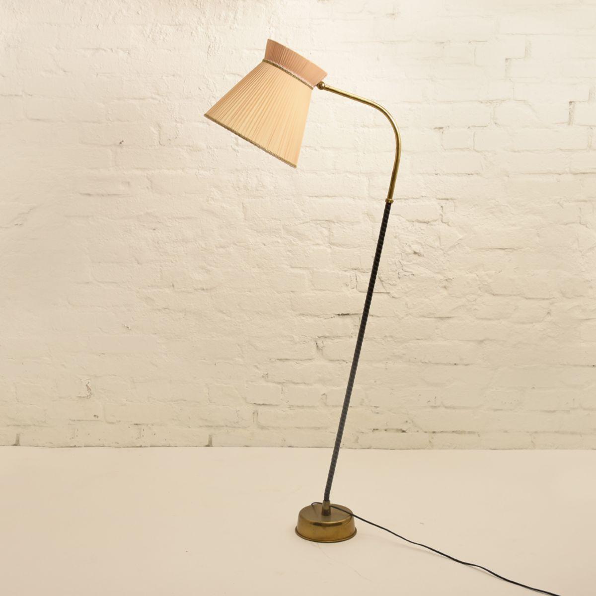 Lisa Johansson Pape Orno Floor Lamp