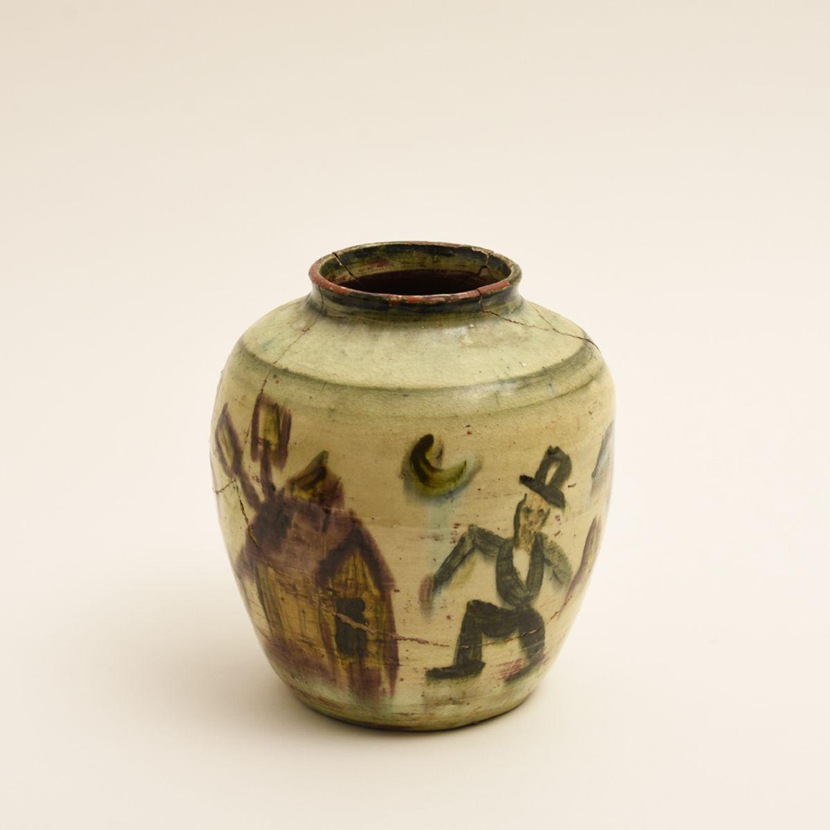 Ateneum Student Vase