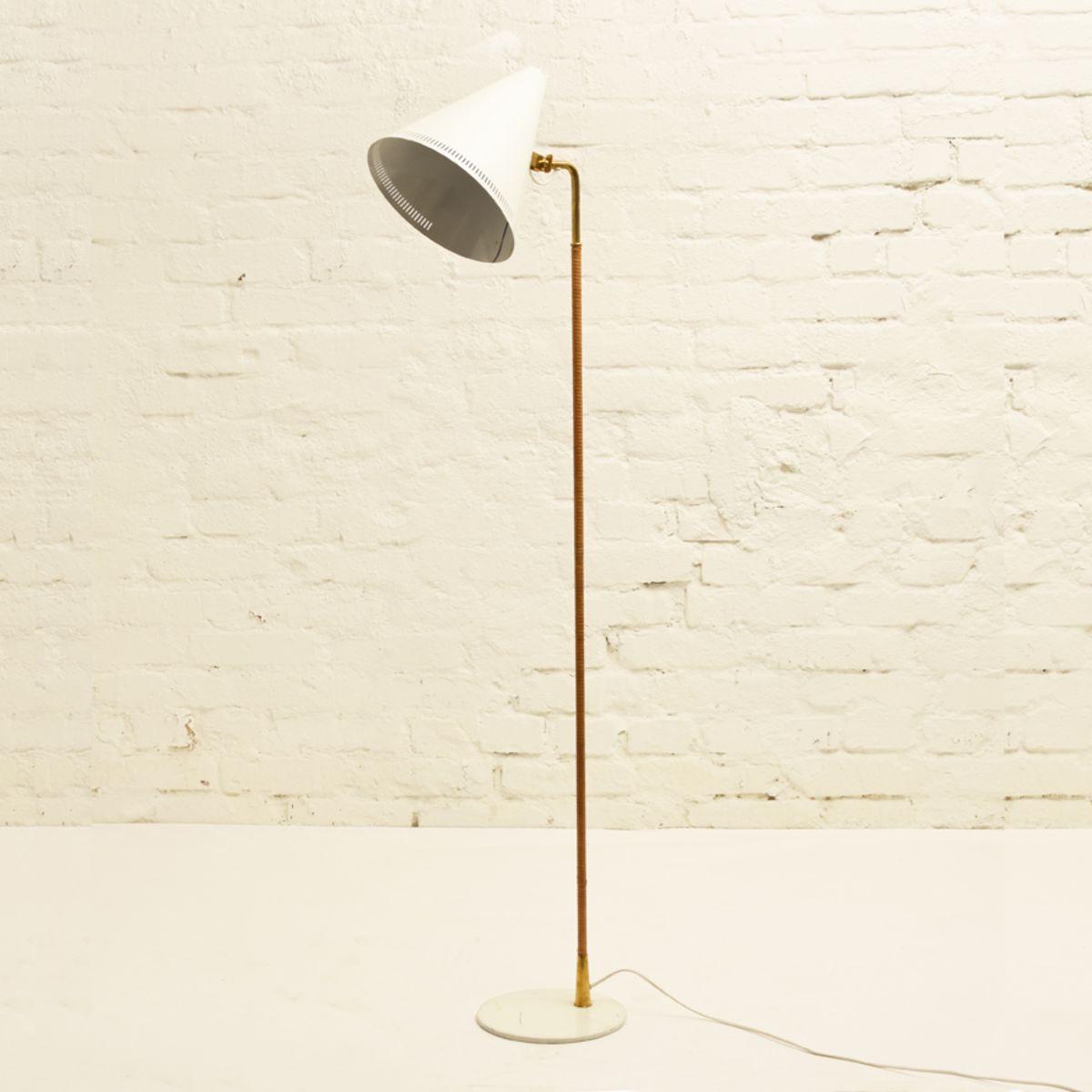 Tynell Paavo Floorlamp