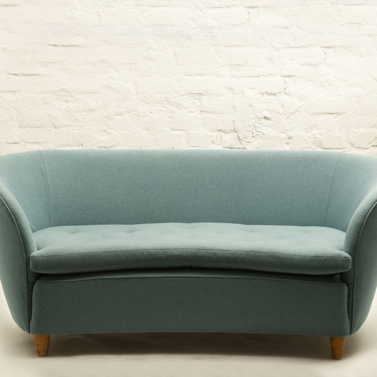 Kiljander Elna Two Seater Sofa