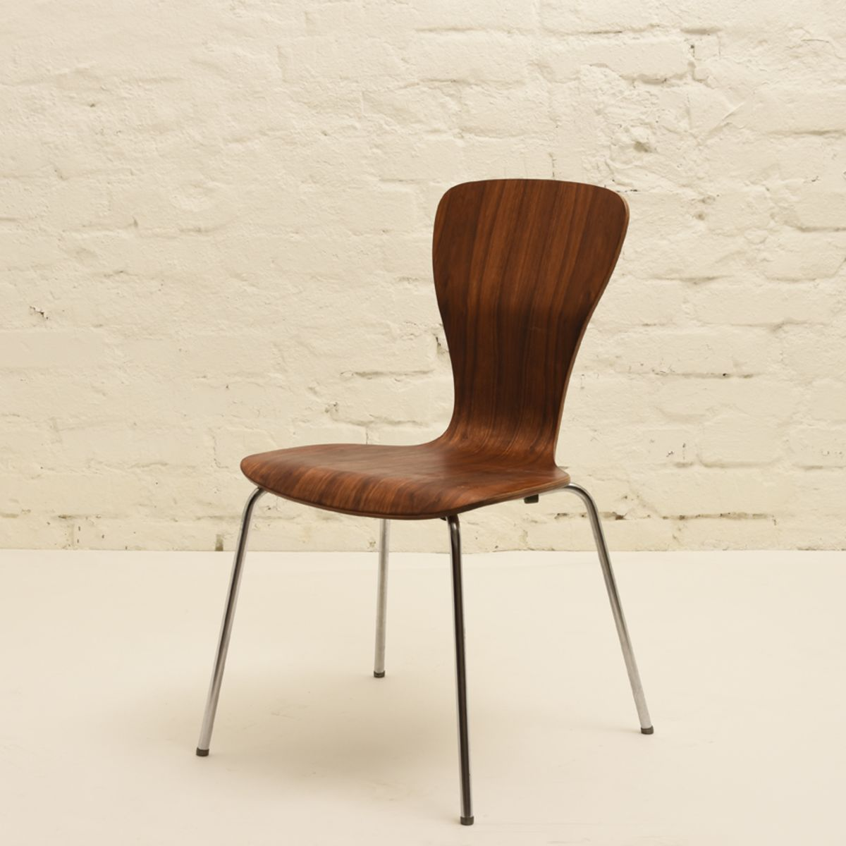 Wirkkala Tapio Nikke Chair Rosewood