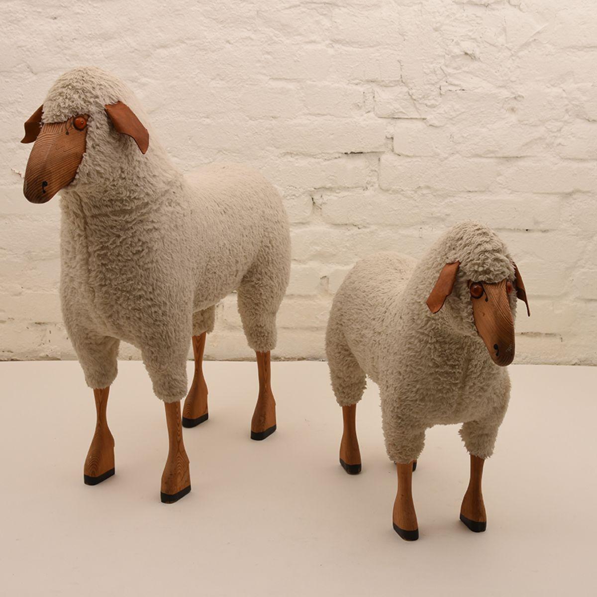 Vintage-Sheep