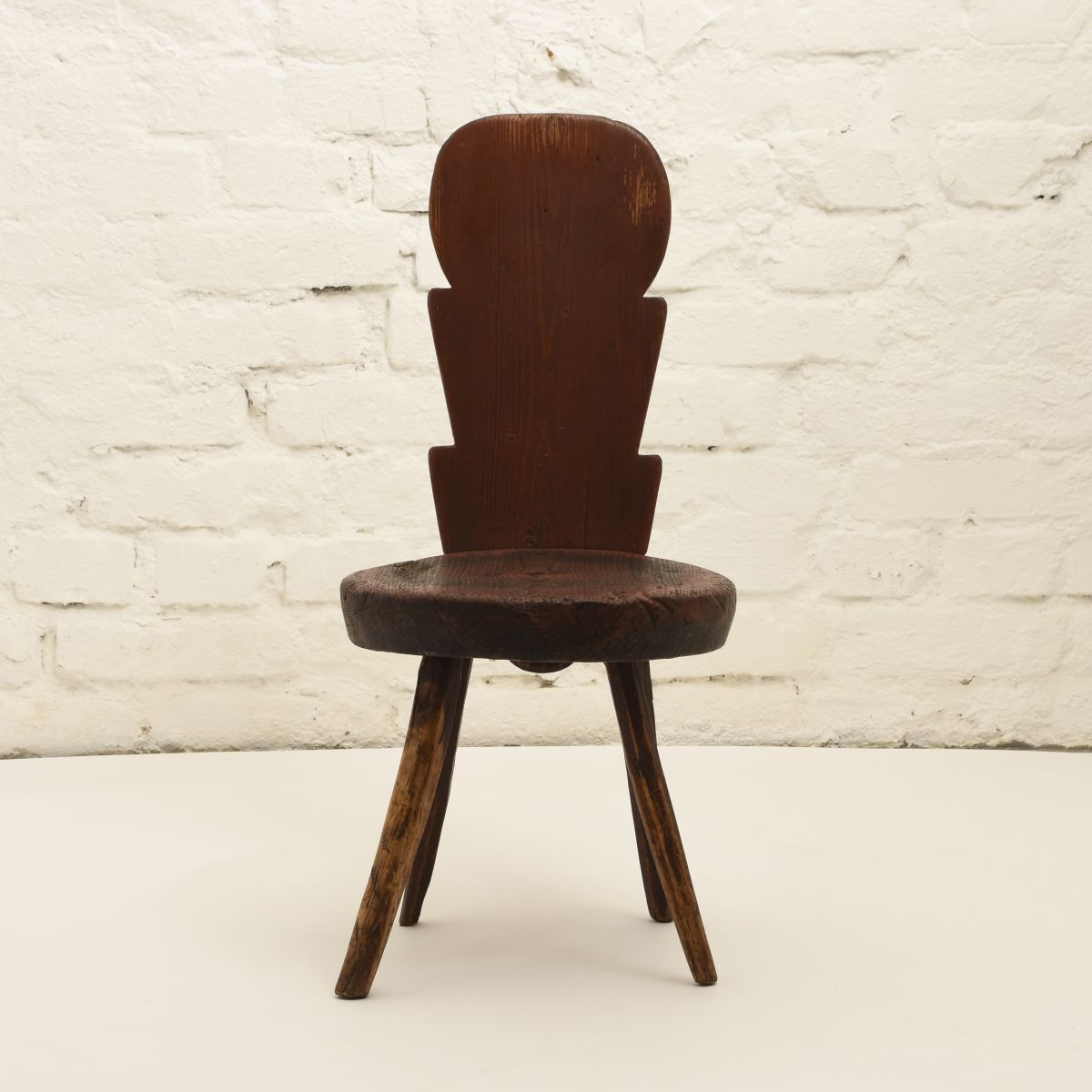 Anonymous-Wooden-kids-chair