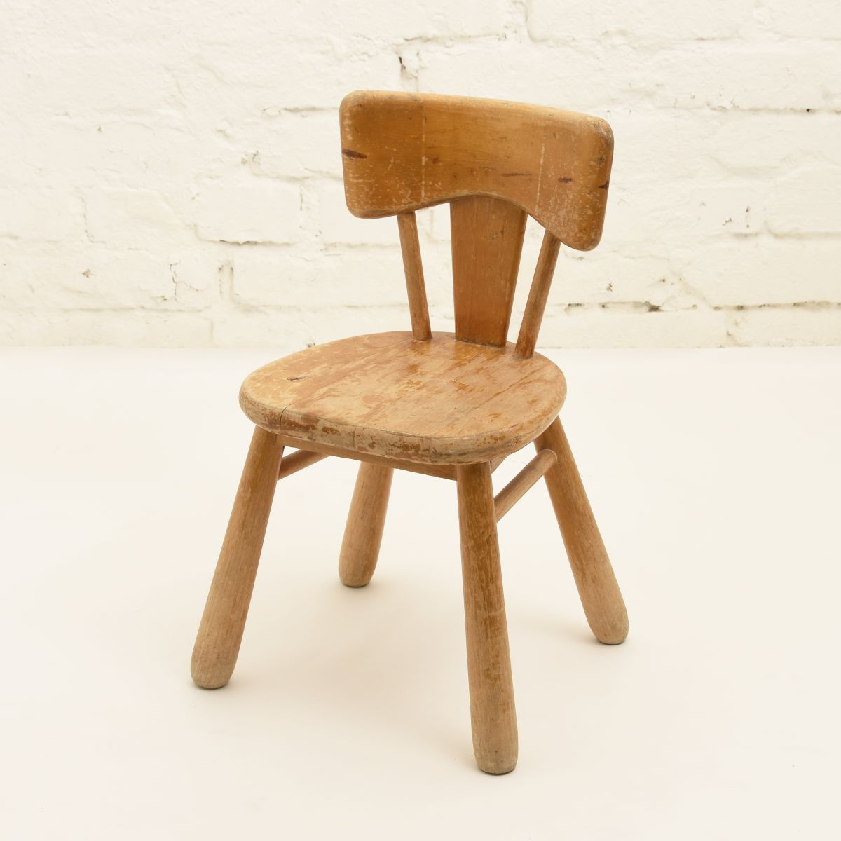 Solidwood-Kids-Chair