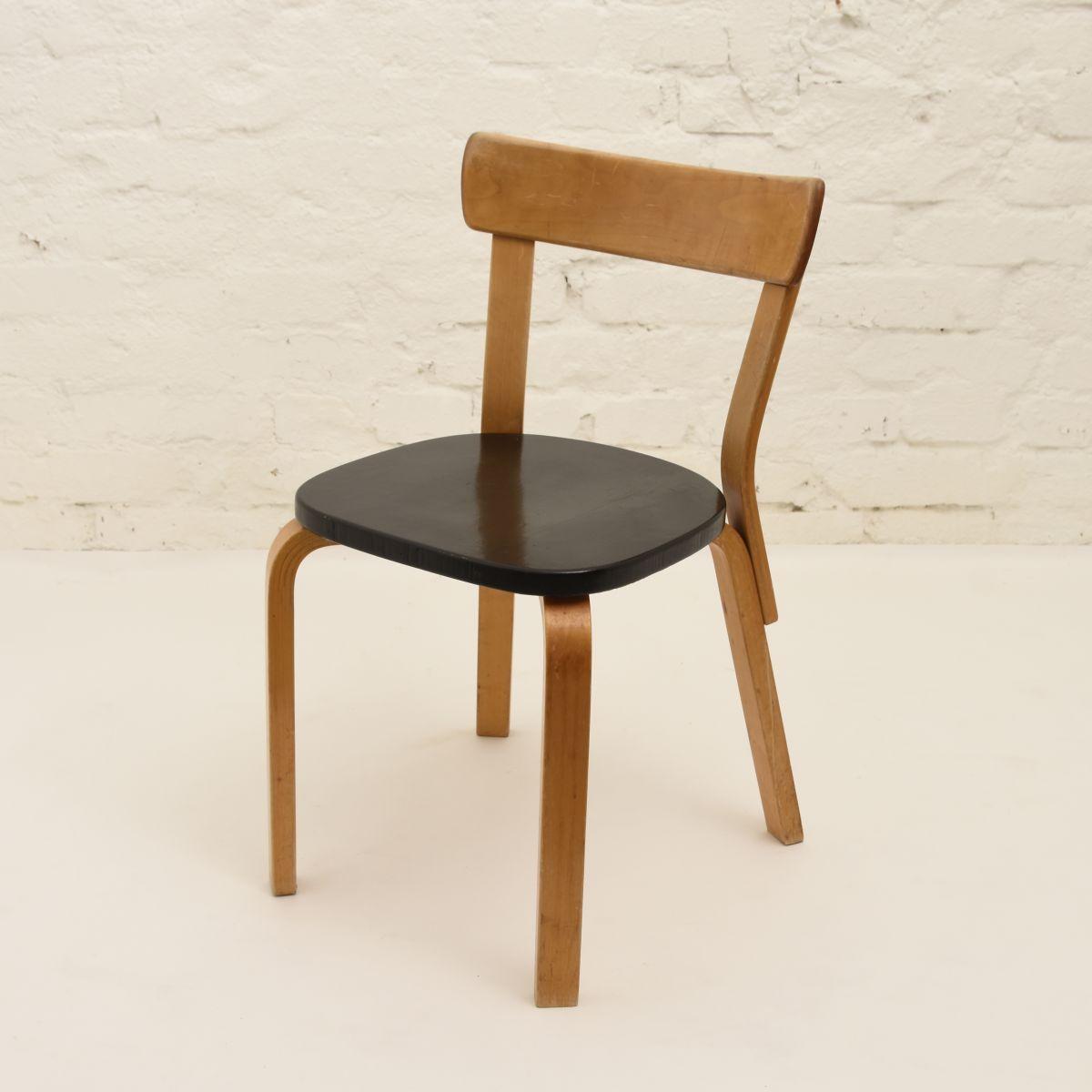 Aalto-Alvar-Chair69-Black
