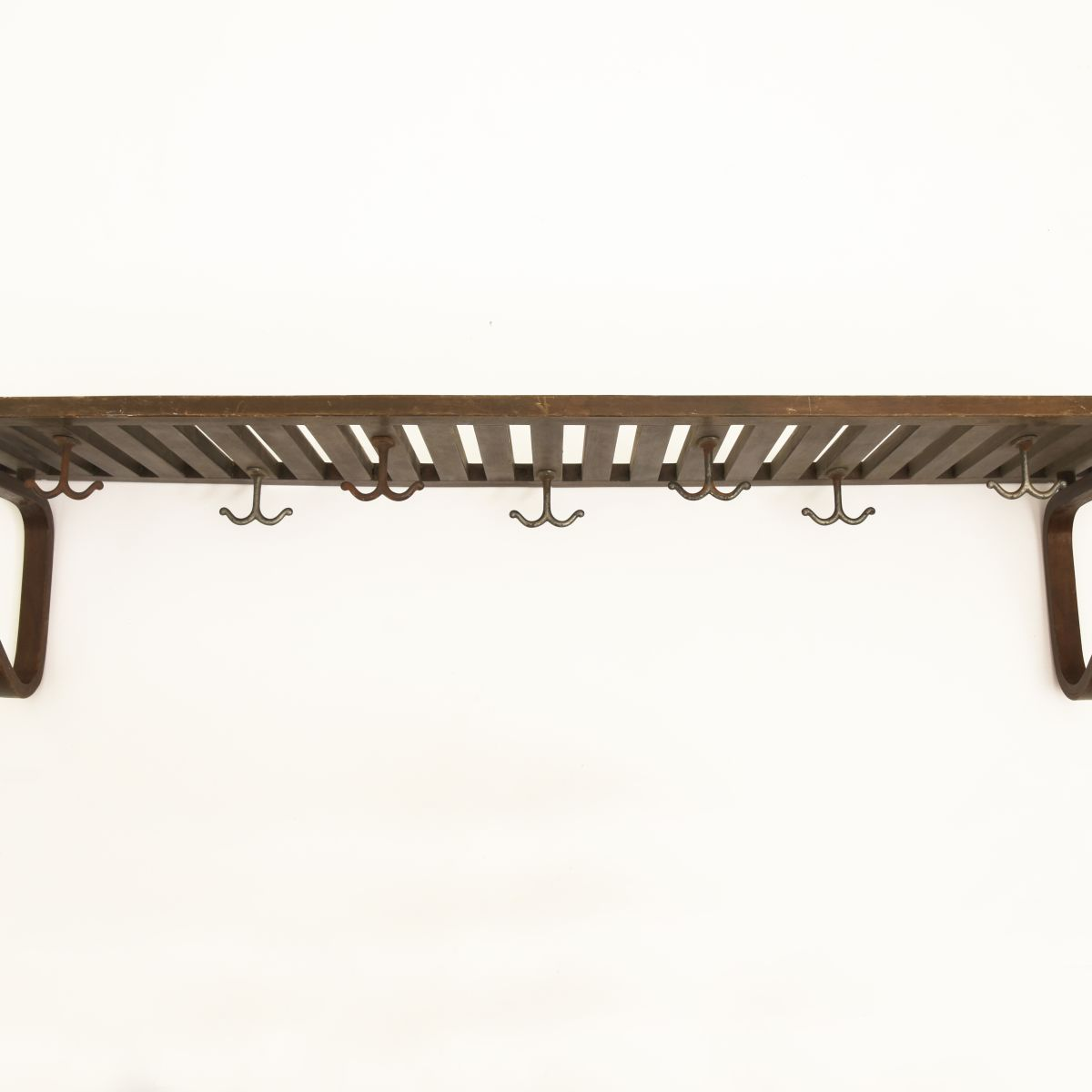 Aalto-Alvar-Early-Coat-Rack-dark-lacquered