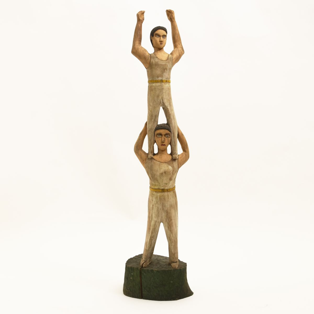 Anonymous-Folky-Wooden-Sculpture-shoulderrides
