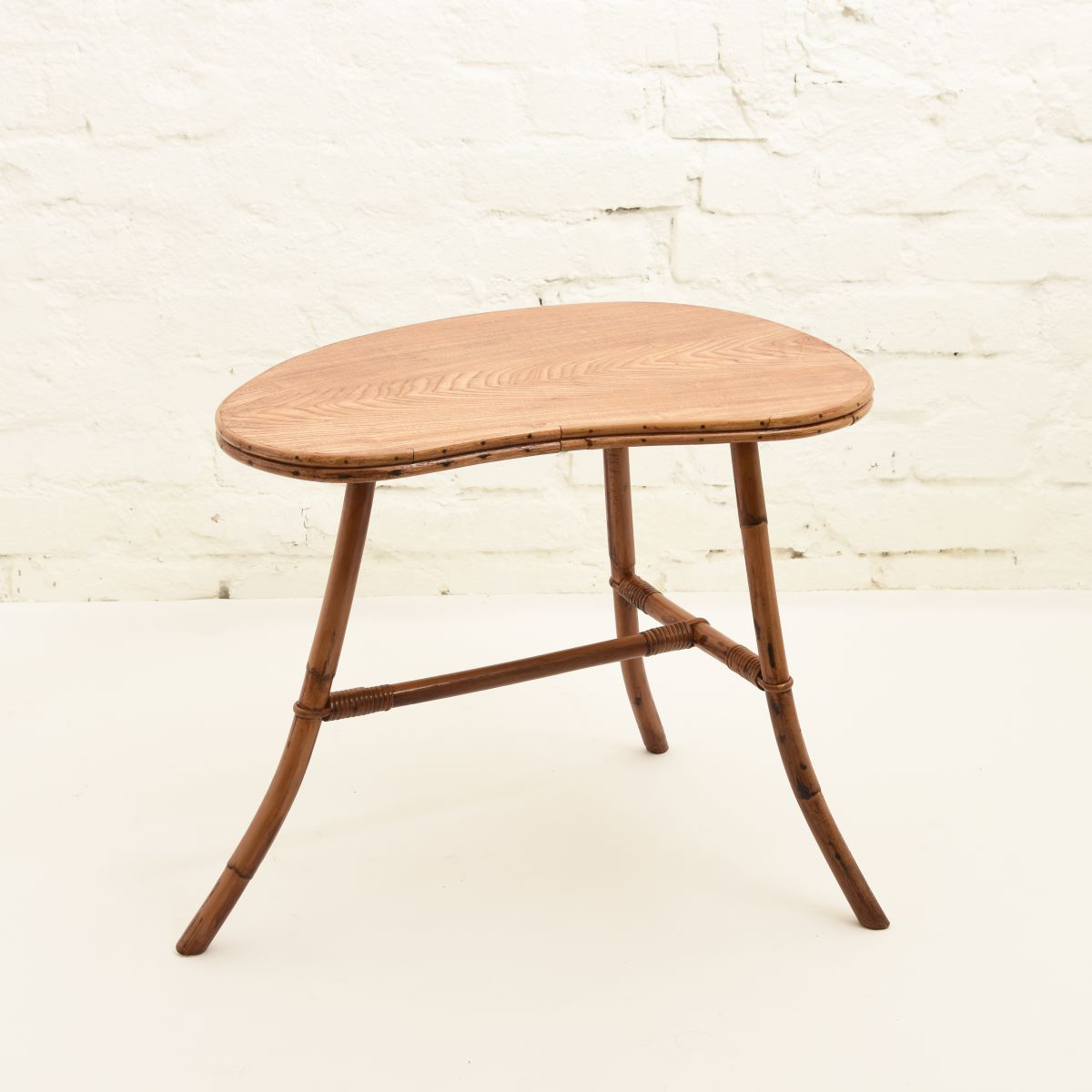 Anonymous-Kidney-Shaped-Side-Table