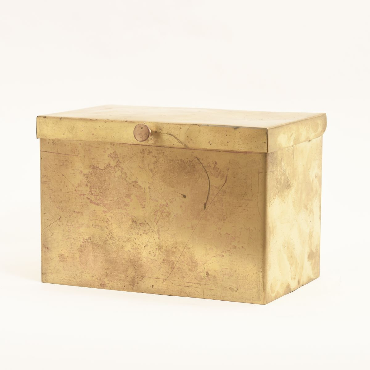Tynell-Paavo-Brass-Box-Lidded
