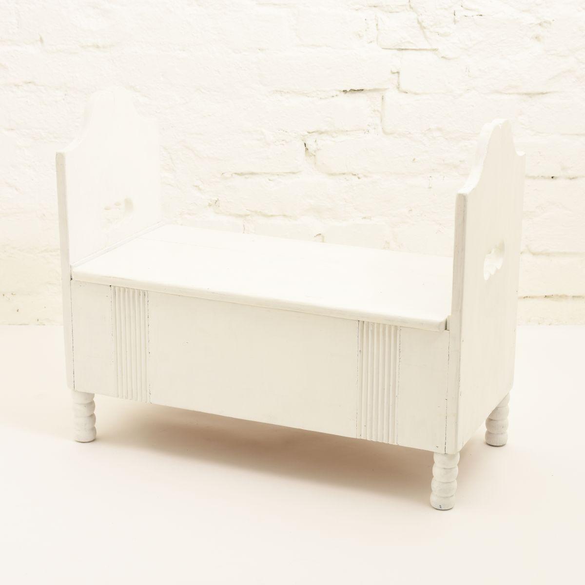 Saarinen-Eliel-Elisa-Kids-Bench