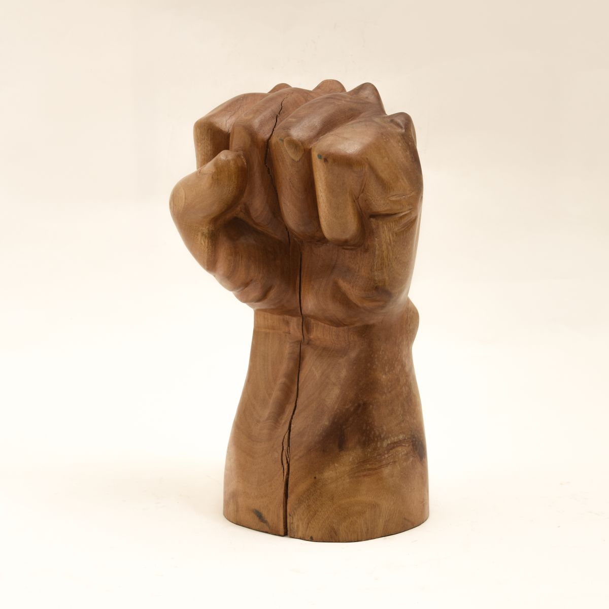 Anonymous-Wooden-Fist
